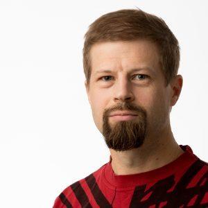 Antti Väyrynen