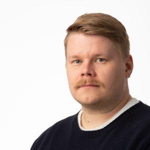 Mika Vehviläinen