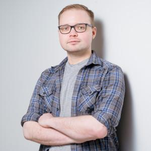 Aaron Anttila