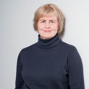 Anne Kolehmainen