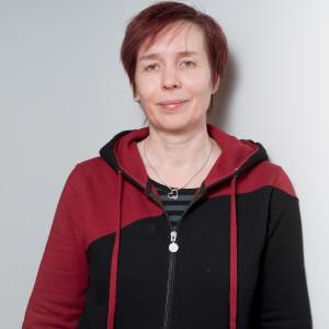 Arja Asikainen