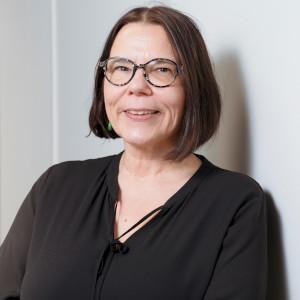 Marja Hänninen